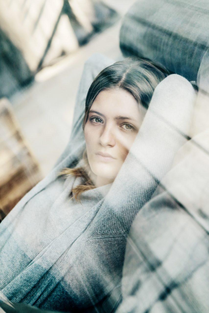 People - Lilli Schweiger